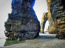 playa las catedrales 4